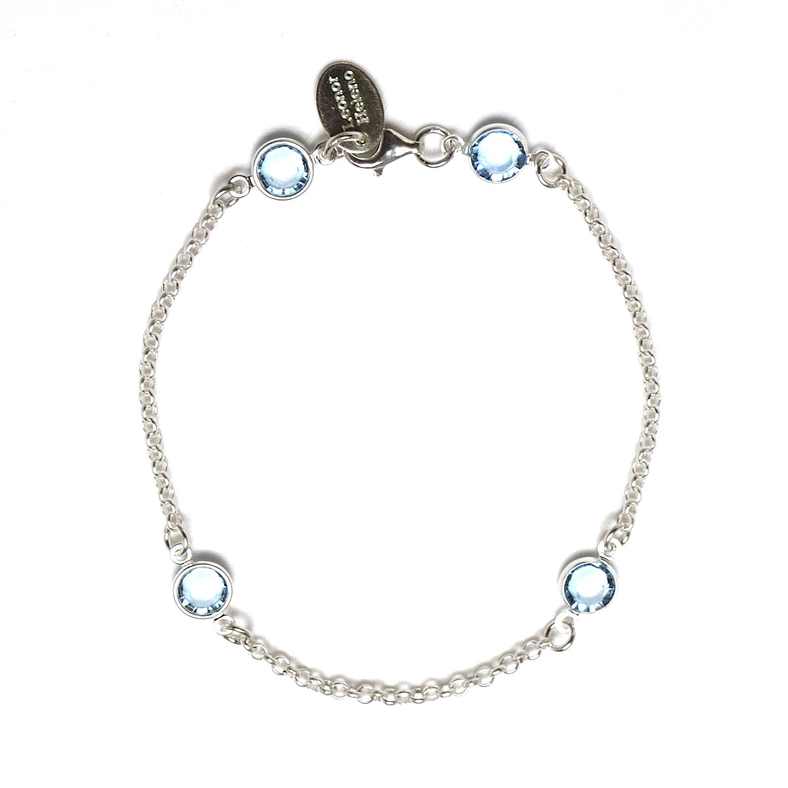 Purity Bracelet