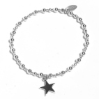 Bracelet Shiny little Star