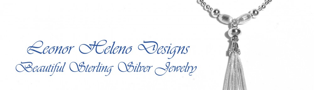 Leonor Heleno Designs – Fashion Jewelry