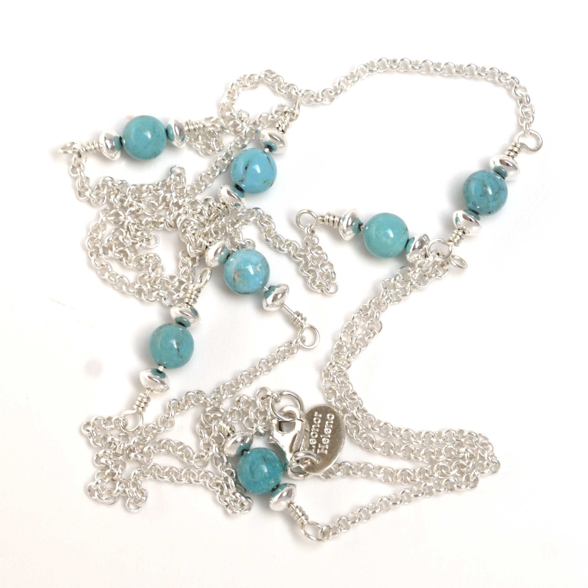 Turquoisit Necklace