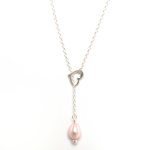 The Pearl's Heart by Leonor Heleno Designs