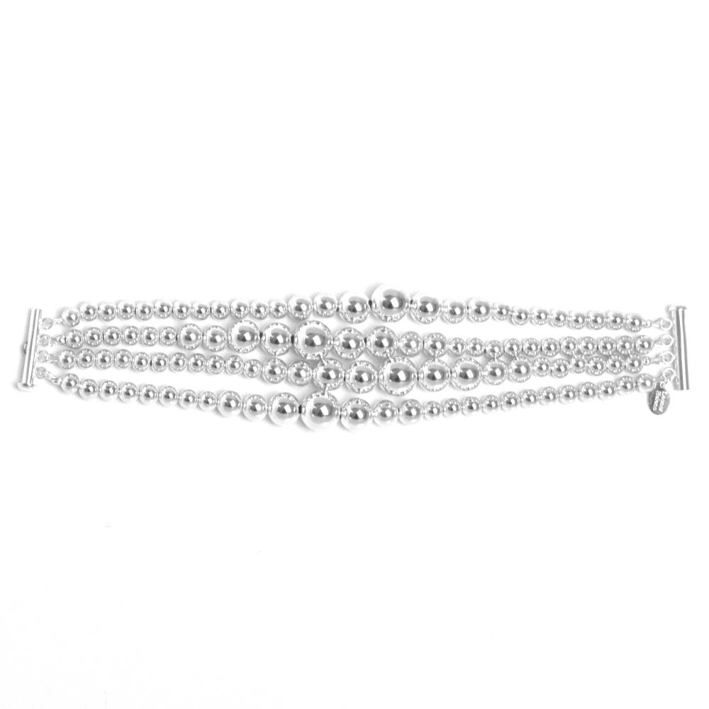 Bracelet Silver Extravaganza (5/6)