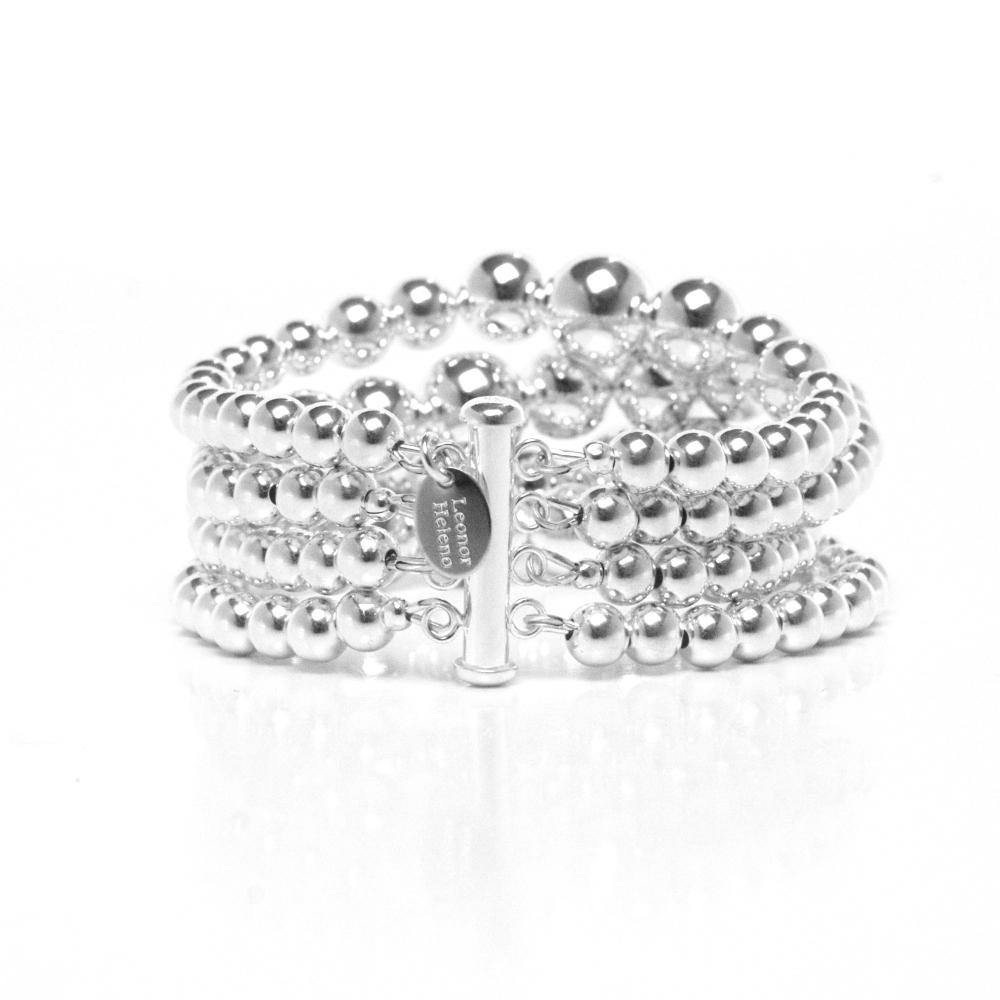 Bracelet Silver Extravaganza (1/6)