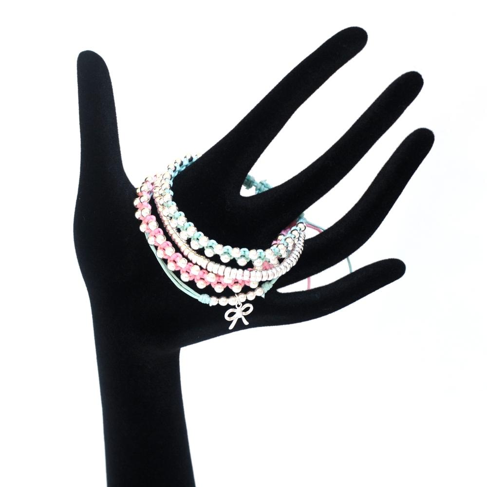 Bracelet Silver Coolness (5/6)