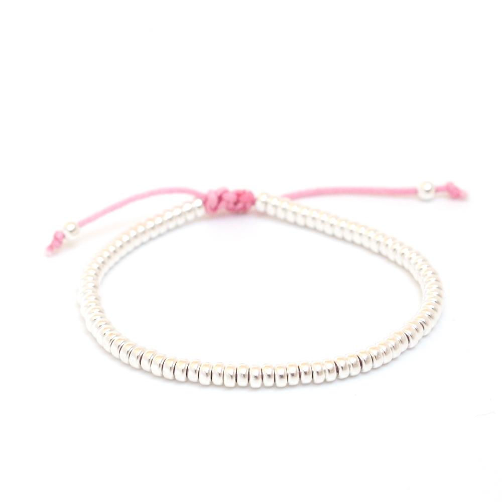 Bracelet Silver Coolness (1/6)