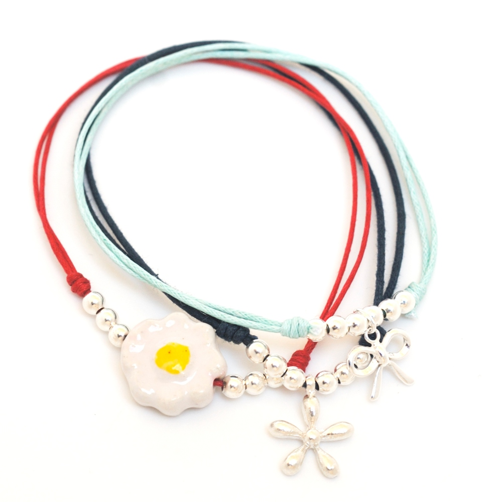 Bracelet Silver Friendship (1/6)