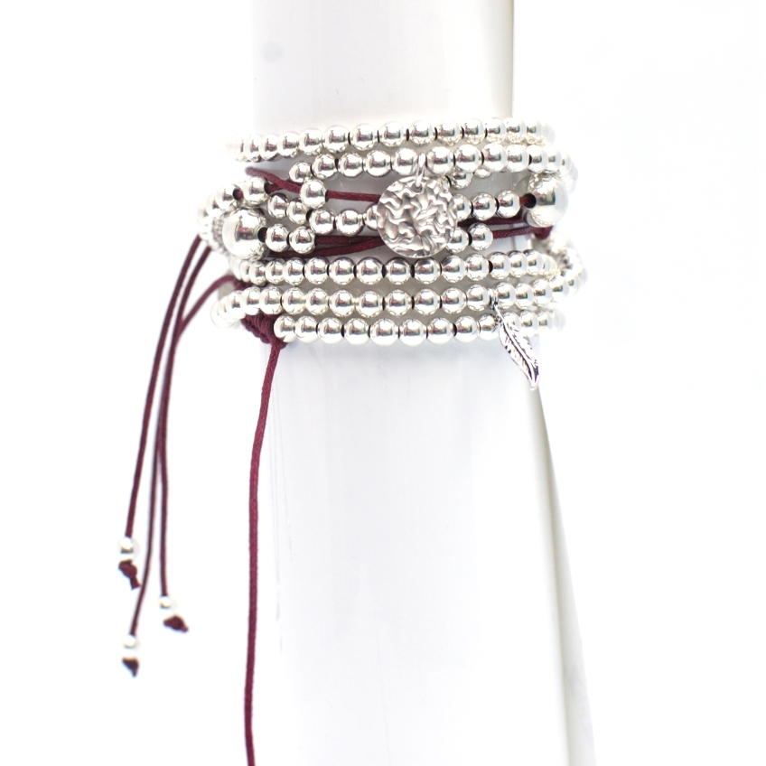 The Convertibles, Bracelets by Leonor Heleno Designs Fashion Jewelry (3)