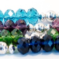 Bracelet Les Shinny by Leonor Heleno Designs 0083