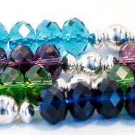 Bracelet Les Shinny by Leonor Heleno Designs 0083