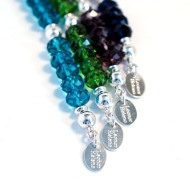 Bracelet Les Shinny by Leonor Heleno Designs 0090