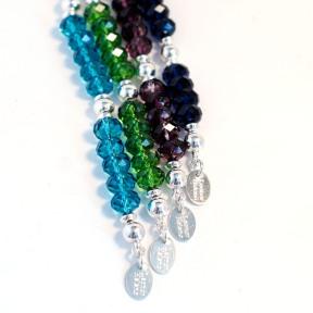 Bracelet Les Shinny by Leonor Heleno Designs 0093