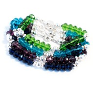 Bracelet Les Shinny by Leonor Heleno Designs 0096