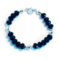 Bracelet Les Shinny by Leonor Heleno Designs 0101