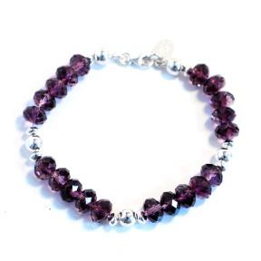 Bracelet Les Shinny by Leonor Heleno Designs 0105