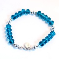 Bracelet Les Shinny by Leonor Heleno Designs 0106