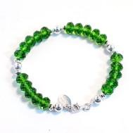 Bracelet Les Shinny by Leonor Heleno Designs 0112