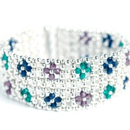 2013-05 Bracelet Grace by LHDesigns