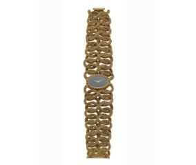 bracelet or 24 carats